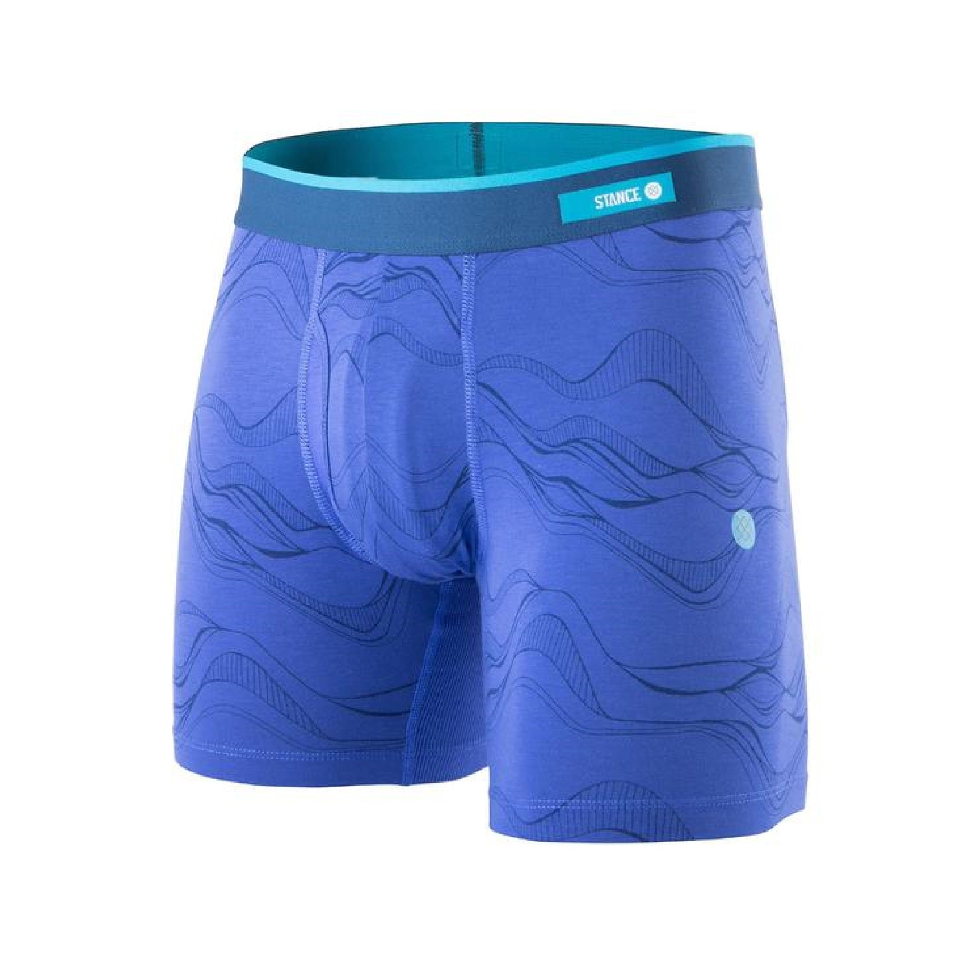 Stance String Theory Boxer Brief M801A19STI