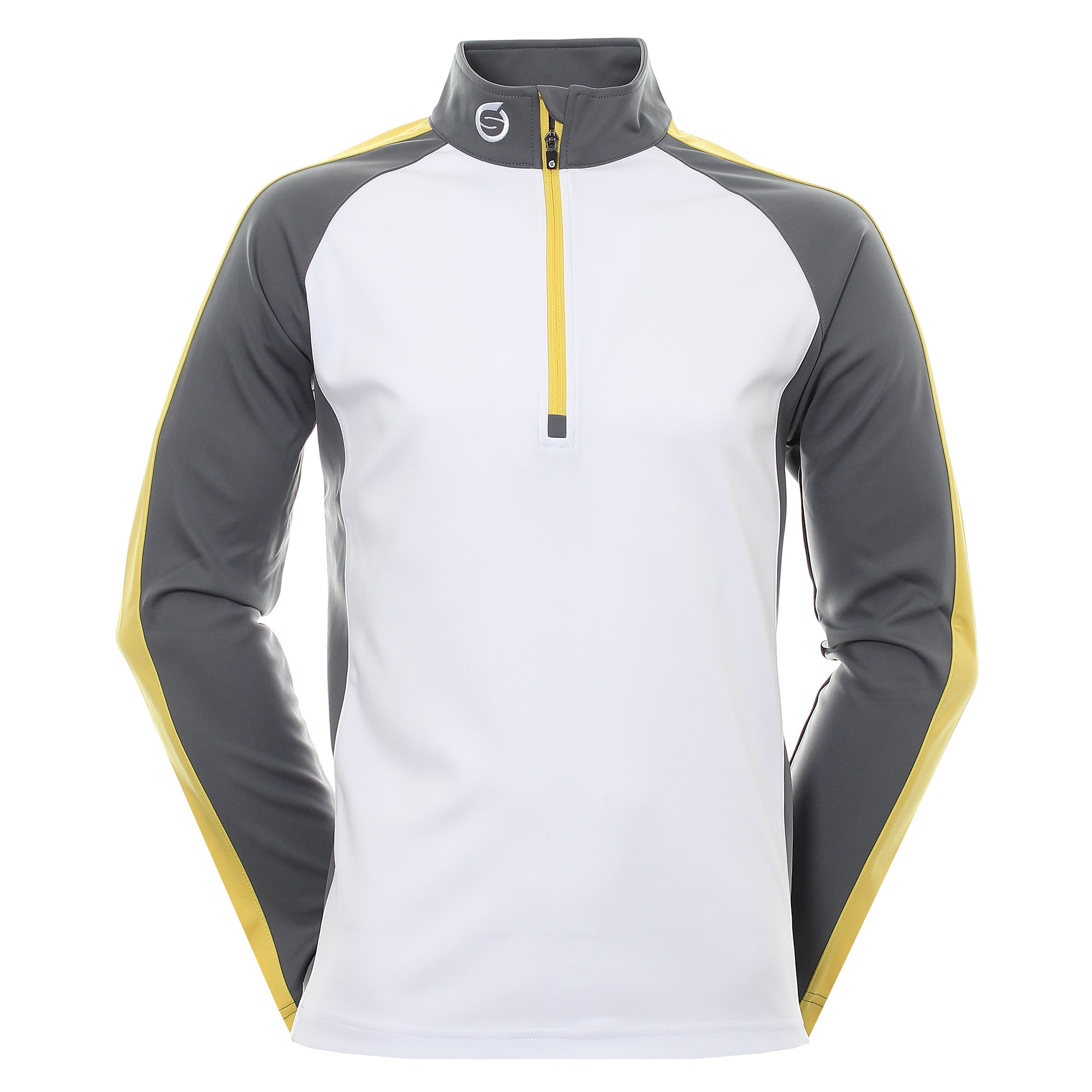 Sunderland Golf Aspen Zip Top