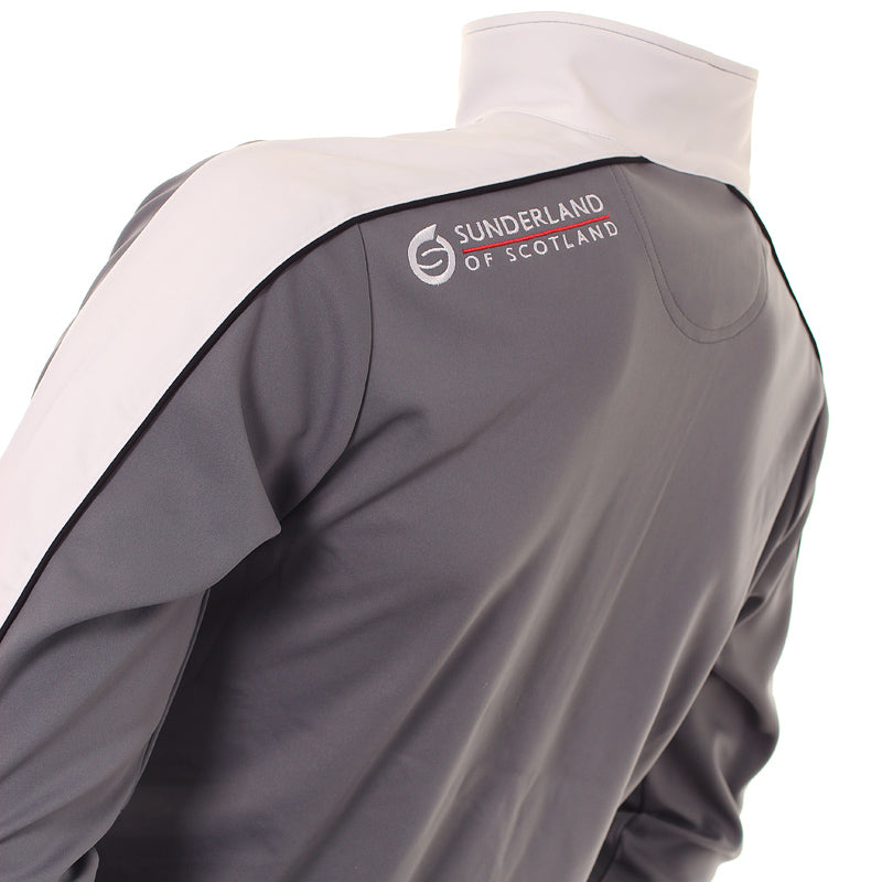 Sunderland Golf Chamonix Zip Top