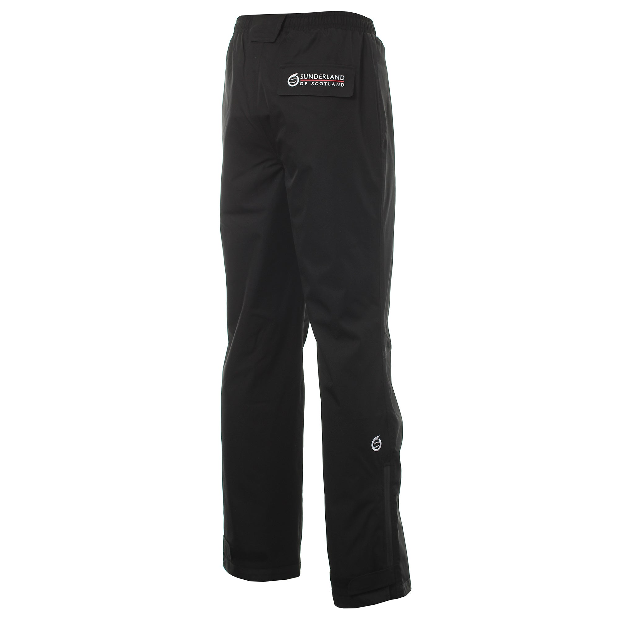Sunderland Golf Vancouver Quebec Waterproof Trousers