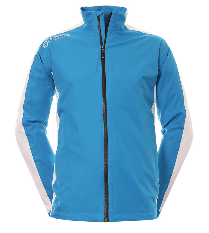 Sunderland Golf Vancouver Waterproof Jacket