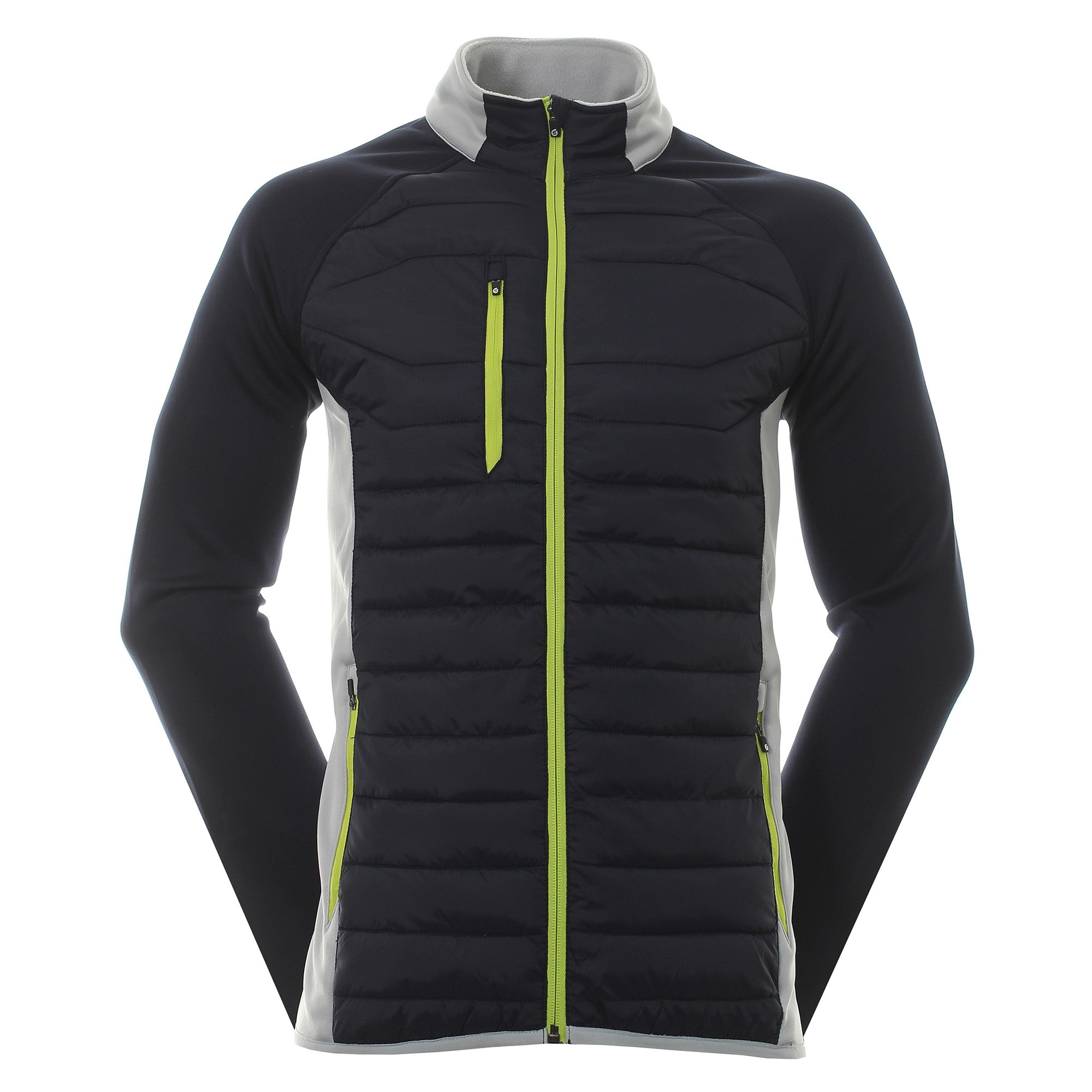 Sunderland Golf Zermatt Padded Jacket