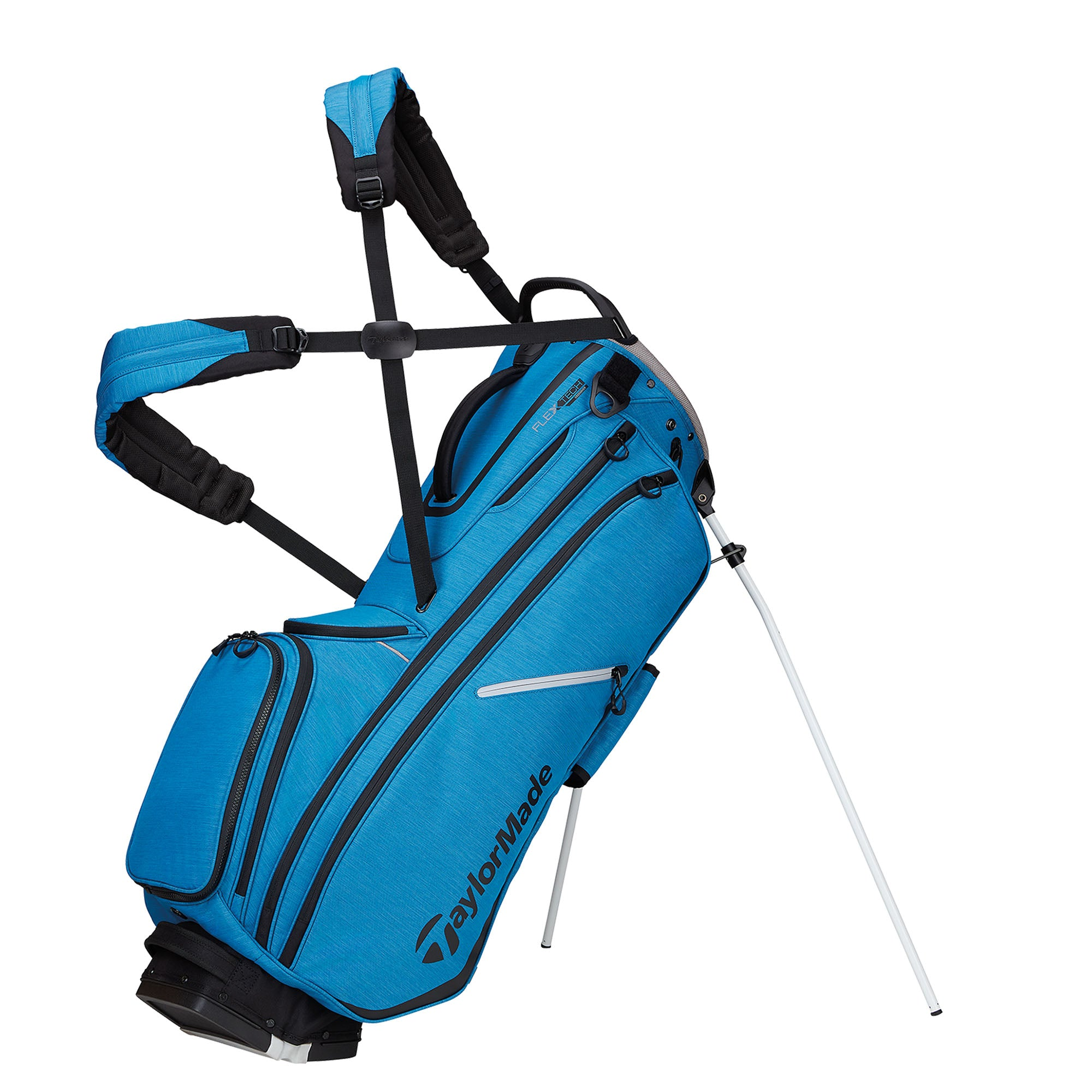 TaylorMade FlexTech Crossover Stand Bag N77808