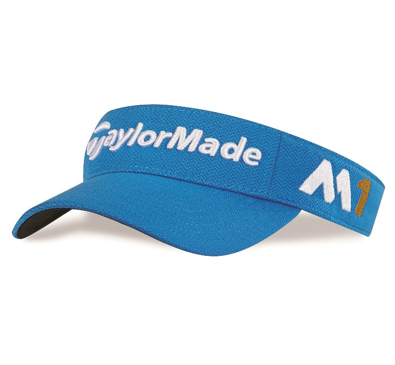 TaylorMade Golf Tour Radar Visor