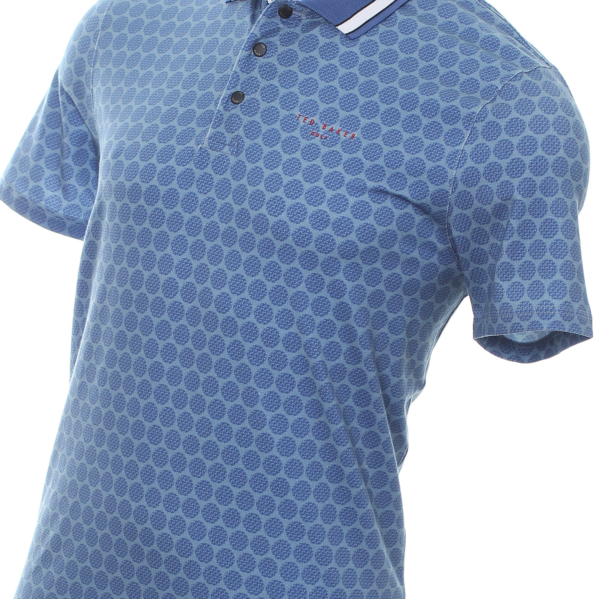 Ted Baker Aeros Golf Shirt 141330