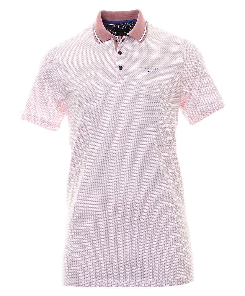Ted Baker Farway Golf Shirt 141333