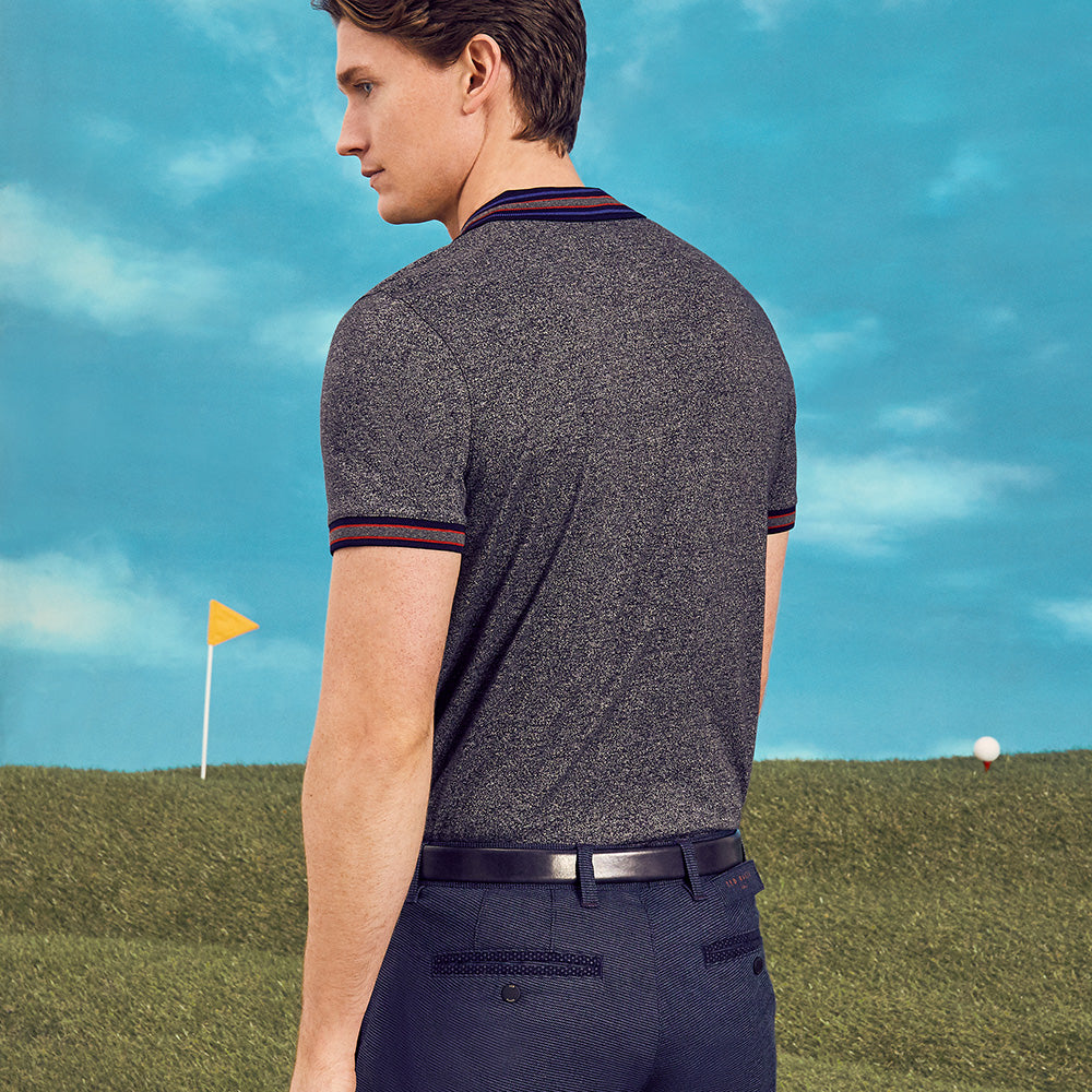 Ted Baker Fore Golf Shirt 138967
