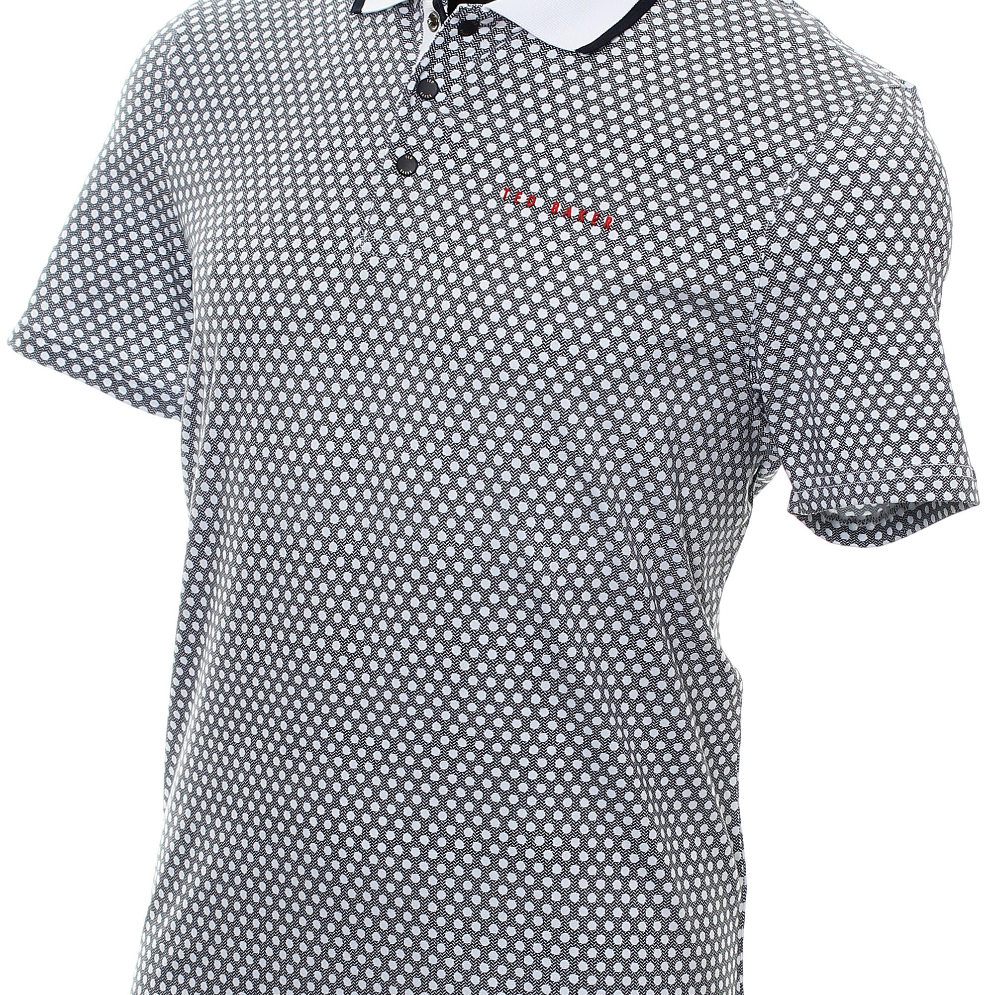 Ted Baker Hazelnt Golf Shirt 154995