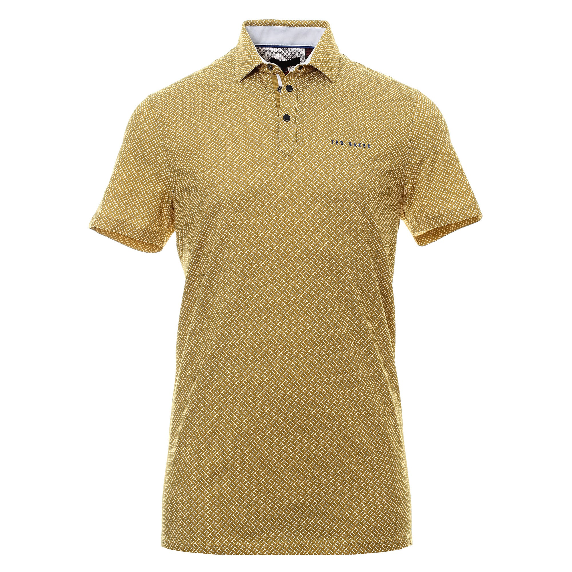 Ted Baker Wallnot Golf Shirt 154518