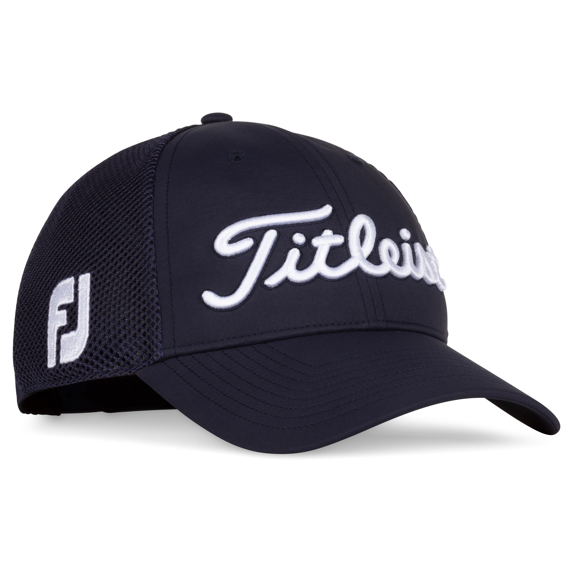 Titleist Tour Performance Mesh Back Scotland Cap TH20ATPMSCT-41