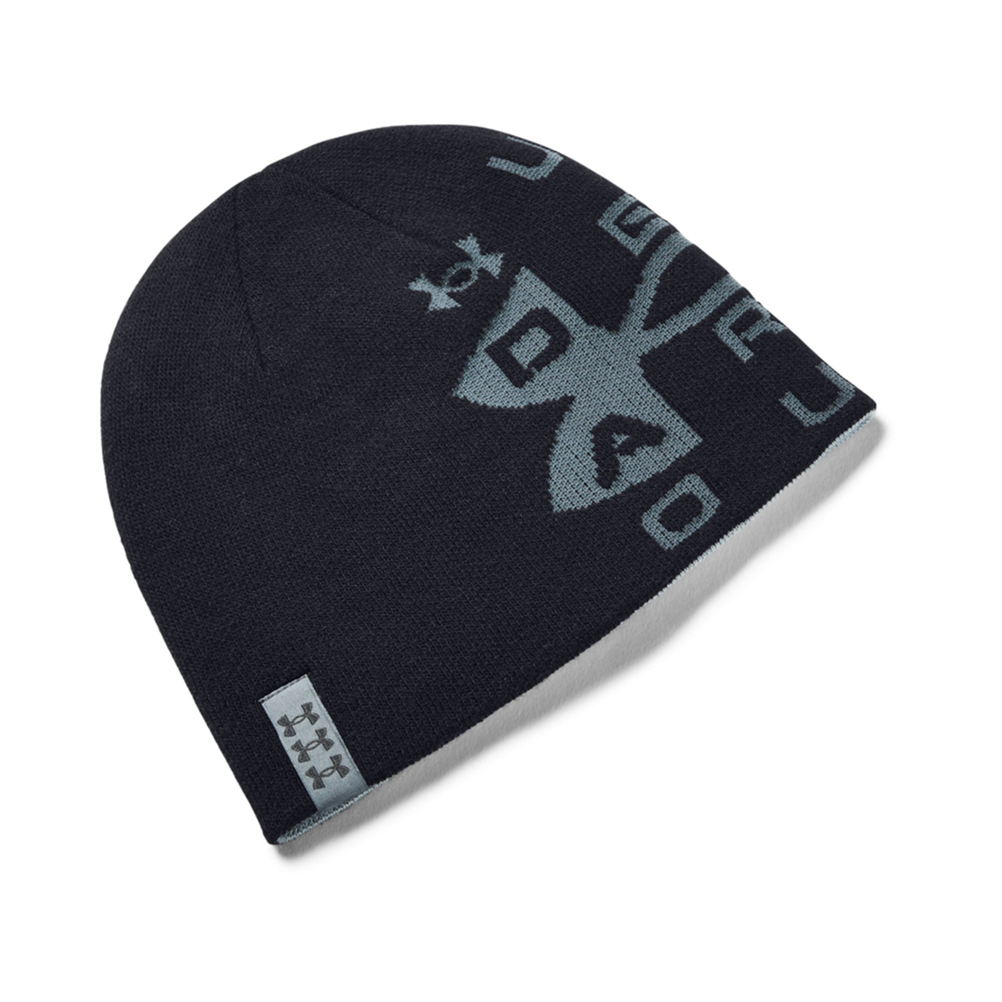 Under Armour Billboard Reversible Beanie 1356709