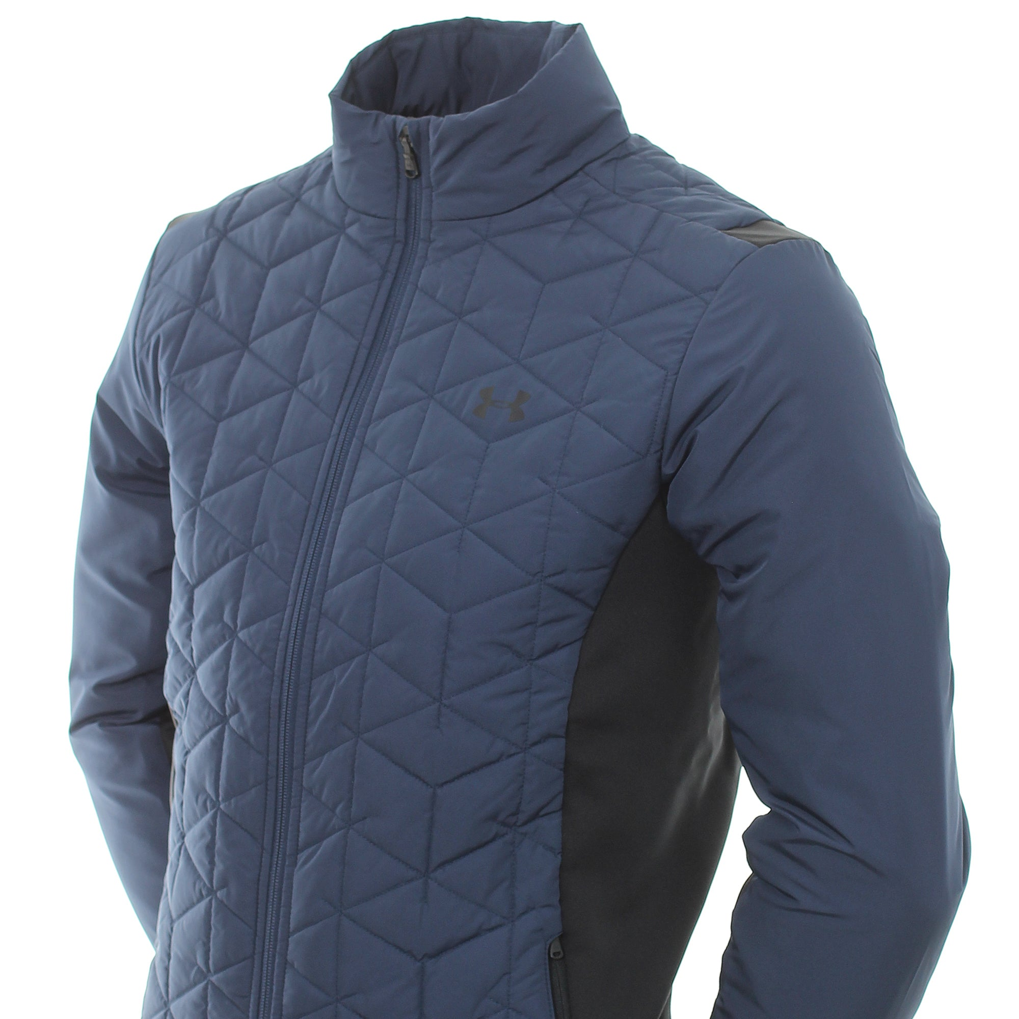 Under Armour Golf CG Reactor Elements Hybrid Jacket 1349982