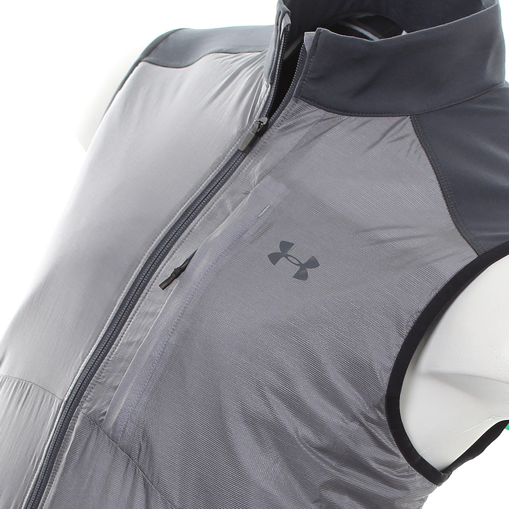Under Armour Golf CGI Insulated Vest 1281275