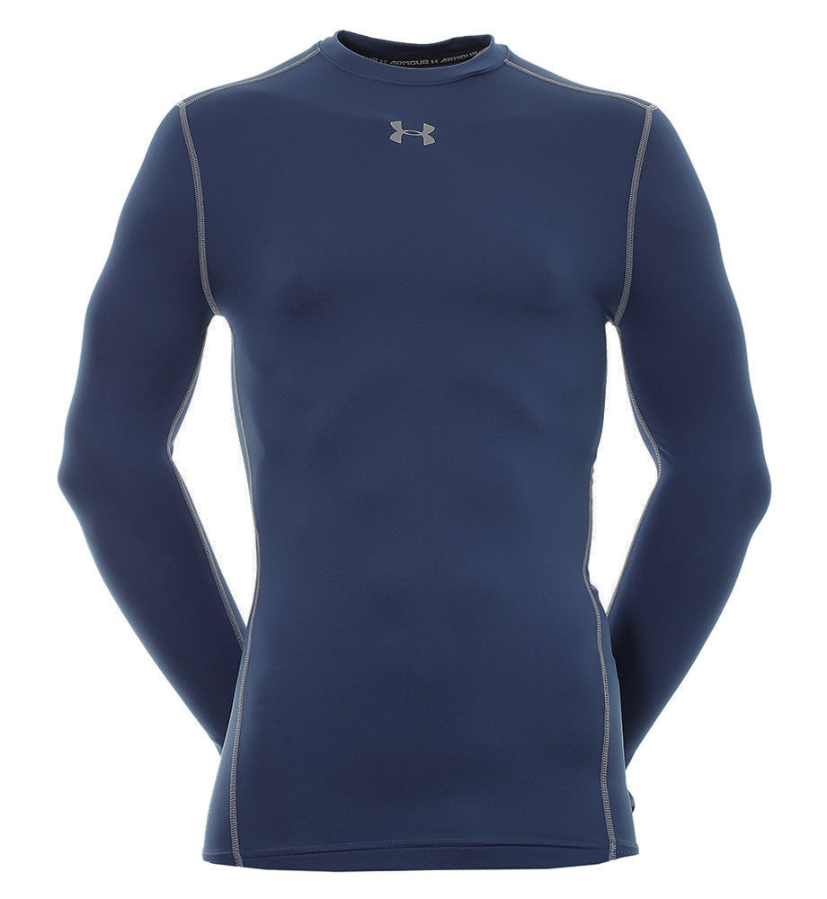 Under Armour Golf ColdGear Crew 1265650