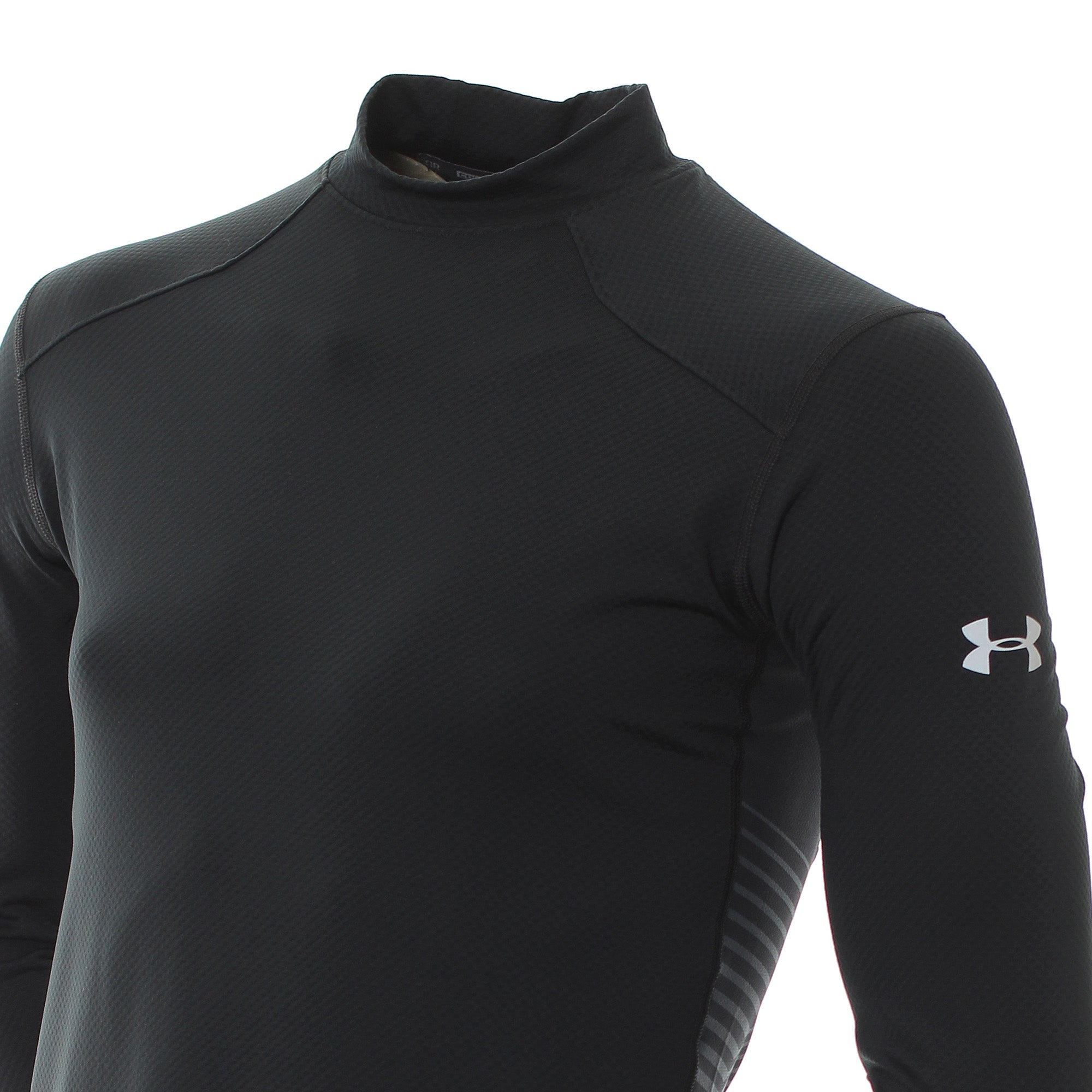 Under Armour Golf ColdGear Reactor Mock 1298251