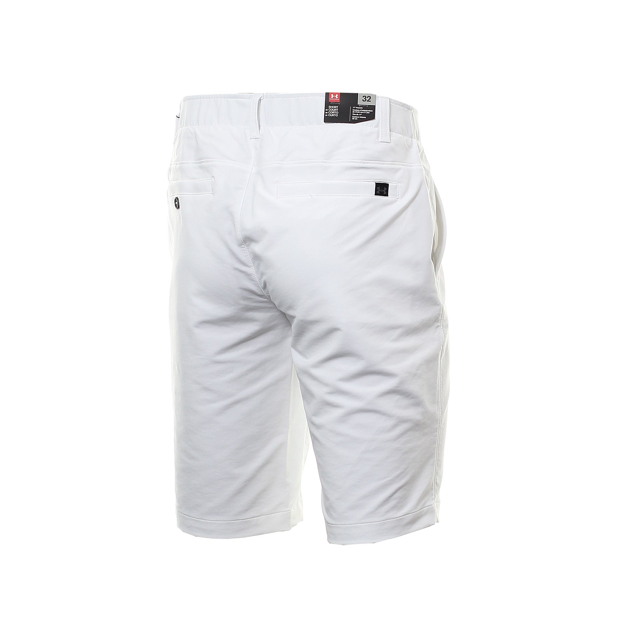 Under Armour Golf Performance Tapered Short 1342240