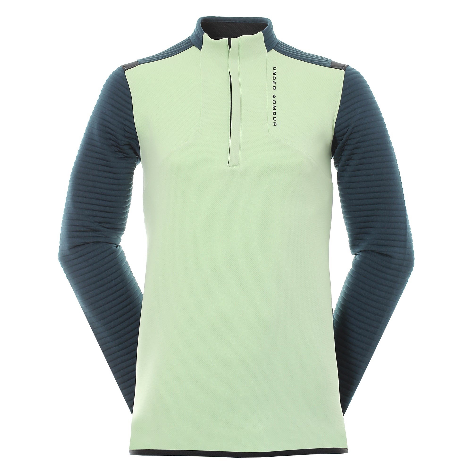 Under Armour Golf Storm Daytona 1 2 Zip 1317341