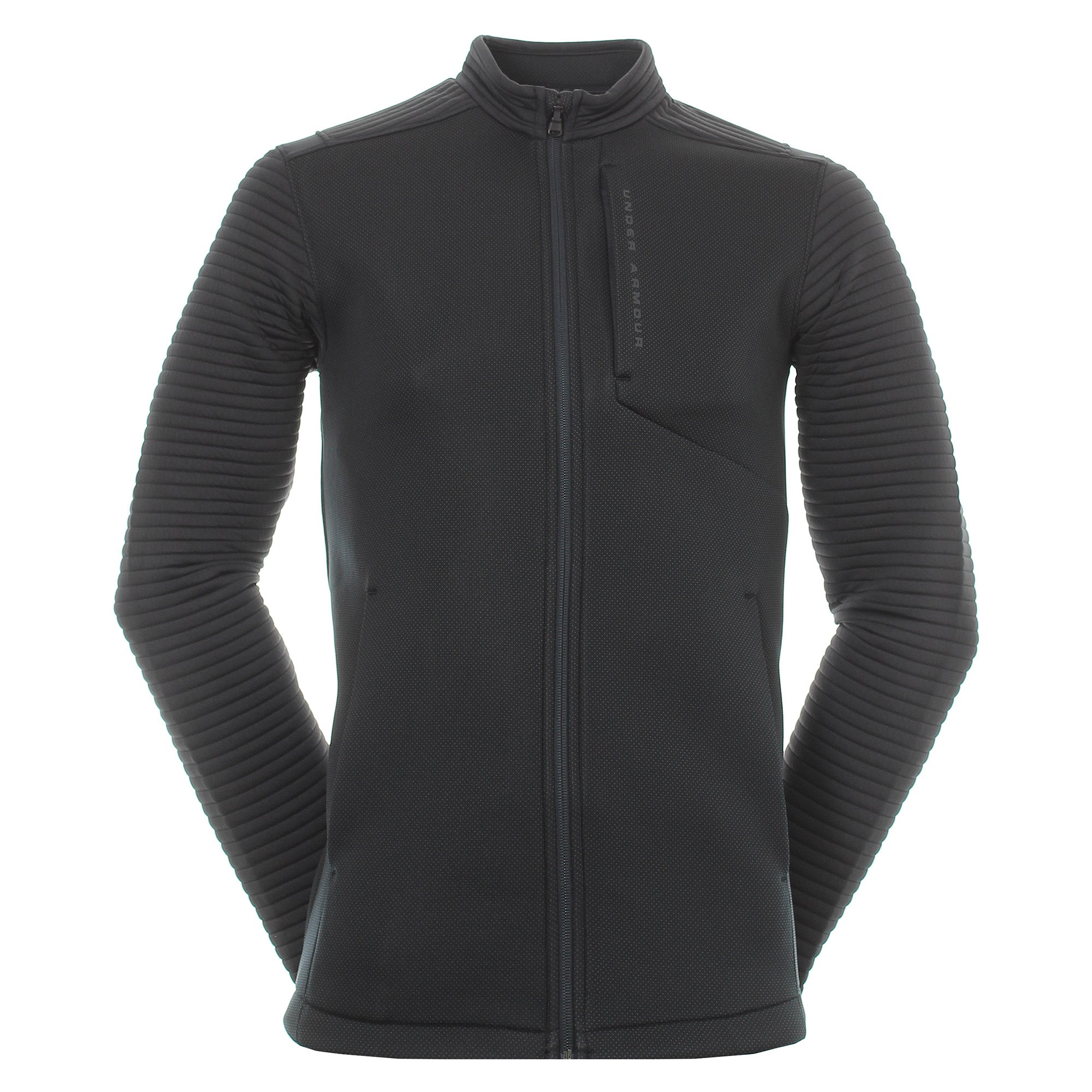 Under Armour Golf Storm Daytona Full Zip