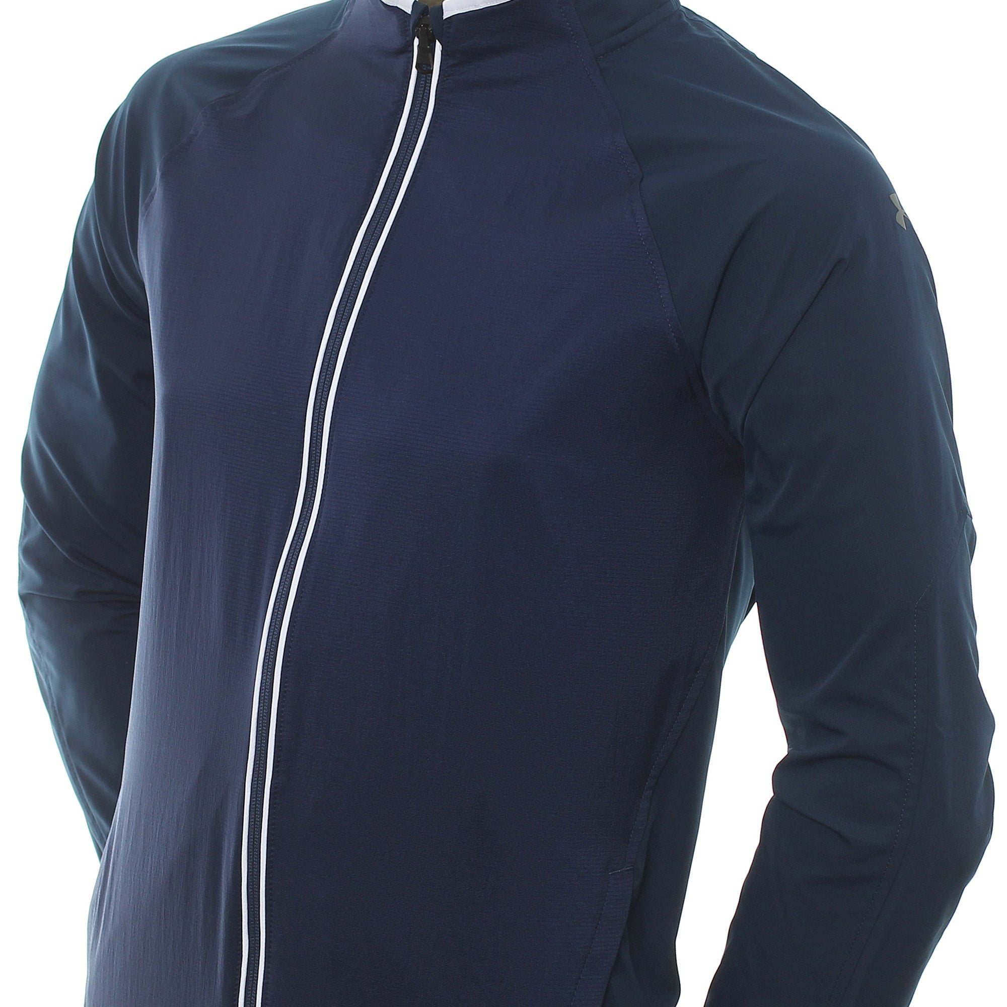 Under Armour Golf Storm Windstrike Full Zip 1327013