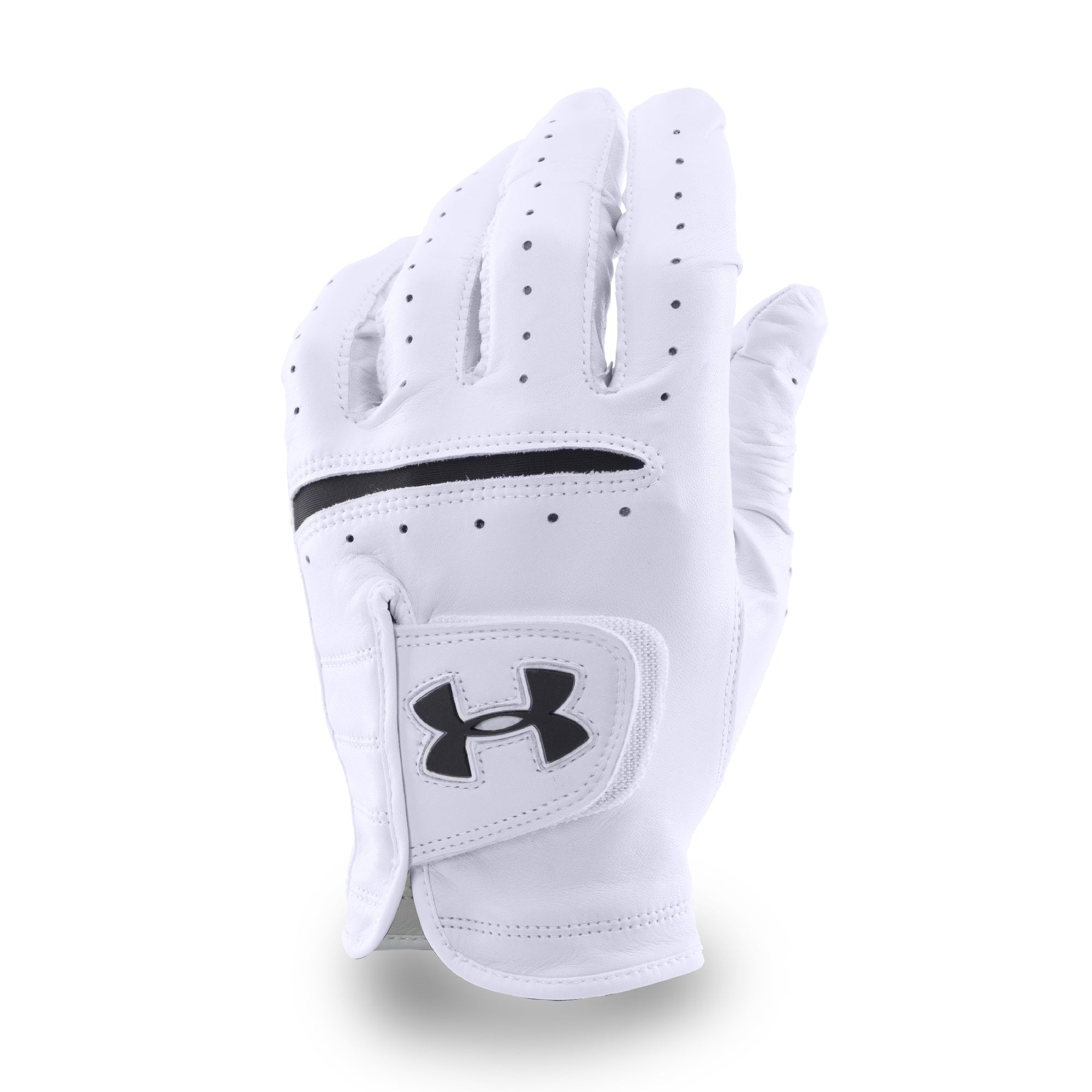 Under Armour Golf Strikeskin Tour Leather Glove 1275442 MLH