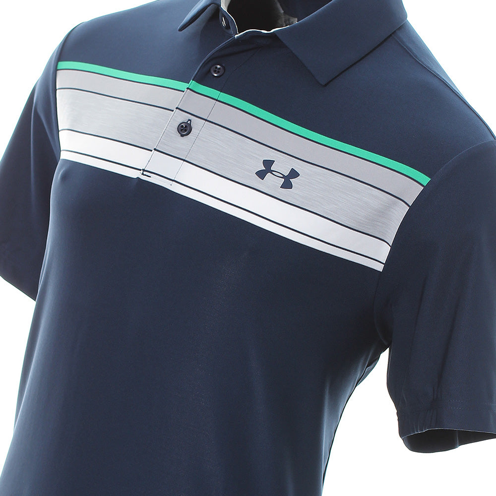 Under Armour Golf UA Playoff Shirt 1253479