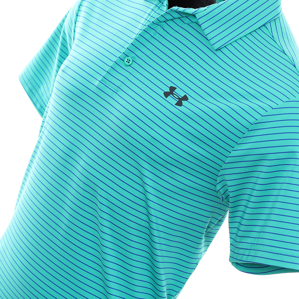 Under Armour Golf UA Playoff Spieth Masters Shirt 1253479