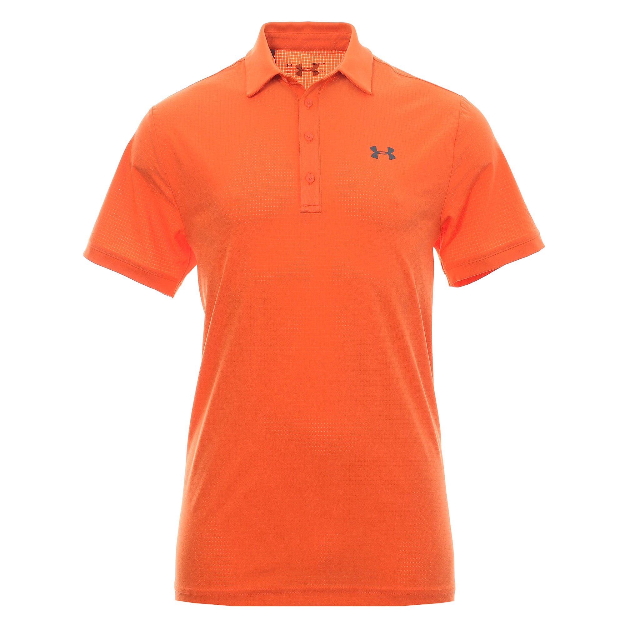 Under Armour Golf UA Playoff Vented Shirt 1327038