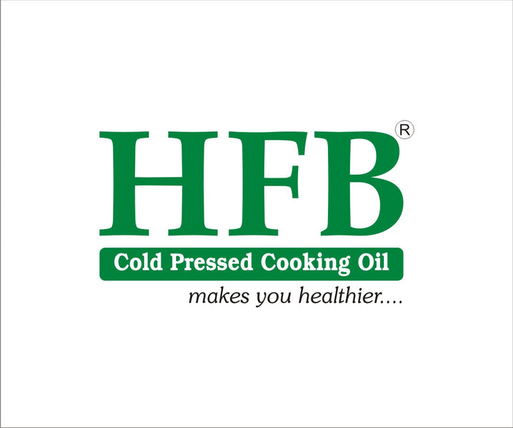 Why you should start using HFB Cold Pressed Oil?