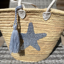 Load image into Gallery viewer, Beach Bag Tassel
