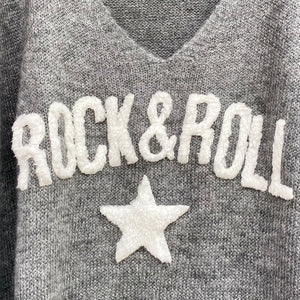 Rock & Roll Star Jumper