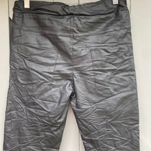 Load image into Gallery viewer, Coated Trousers - Grey