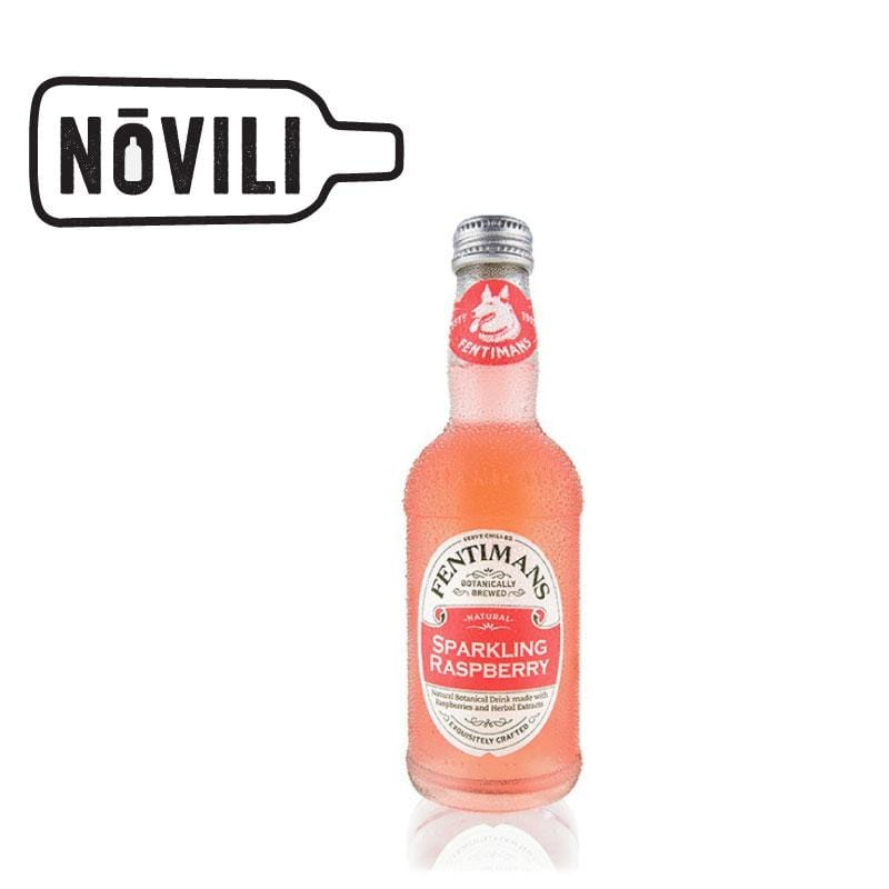 Fentimans Sparkling Raspberry 275 ml x 1 unidad - The Restaurant Market