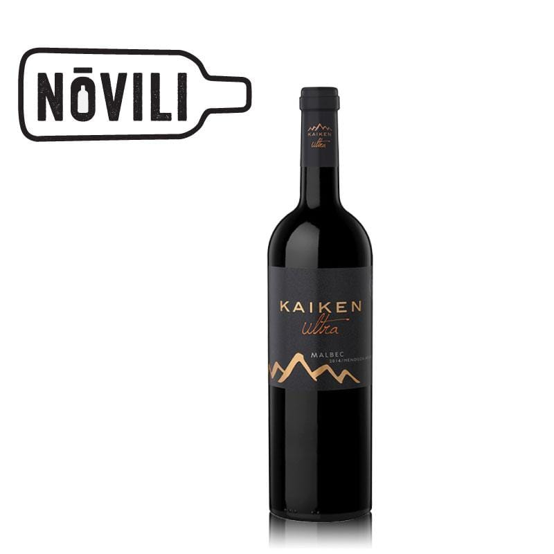 Kaiken Ultra Malbec - The Restaurant Market