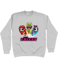 Load image into Gallery viewer, THE VIXENS - OFFICIAL MERCH - Sweater