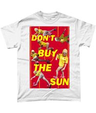 Load image into Gallery viewer, Meating People Is Easy // Ginny Lemon - Official Merch - Don't Buy The Sun Tee