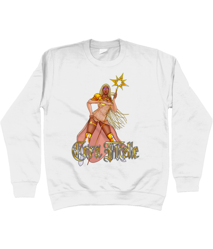 Cara Melle - Official Merch - Sweatshirt