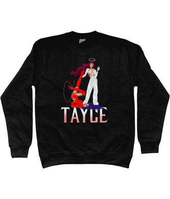 TAYCE - Official Merch - Sweatshirt