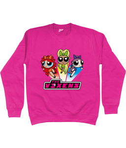 THE VIXENS - OFFICIAL MERCH - Sweater