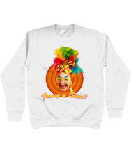 Load image into Gallery viewer, Meating People Is Easy // Ginny Lemon - Official Merch - Sweater
