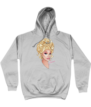 Load image into Gallery viewer, The Vivienne - Official Merch - hoodie