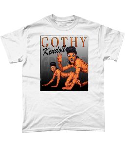 Gothy Kendoll - Regents Park T-Shirt - Official Merch