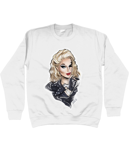 Crystal Lubrikunt - Official Merch - Sweater