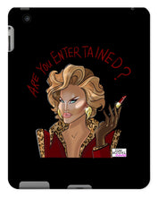 Load image into Gallery viewer, Alexis Stone - Official Merch - Tablet Cases