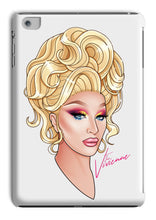 Load image into Gallery viewer, The Vivienne - Official Merch Tablet Cases