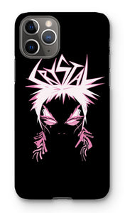 CRYSTAL - Official Merch - Phone Case