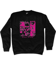 Load image into Gallery viewer, Holly Stars - Official Merchandise - Natural Beauty Sweater