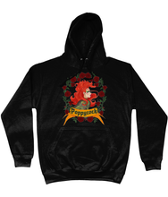 Load image into Gallery viewer, Poppycock - Official Merch - Hoodie