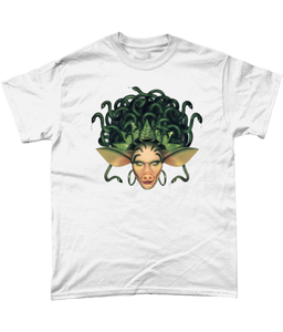 Veronica Green - Official Merch - Luke Marsh Pig Tee