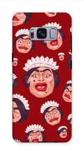 Load image into Gallery viewer, Much Better Faces Phone Case