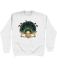 Load image into Gallery viewer, VERONICA GREEN - OFFICIAL MERCH - LUKE MARSH PIG SWEATER